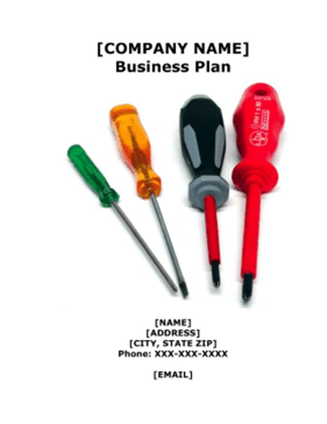 How to write a home health care business plan